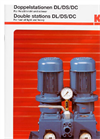 KRAL DKB Screw Pumps Double Stations Brochure