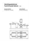 Series DKL/DKS Fuel-Oil Double Stations Brochure