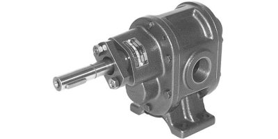 Model BT, BTH - Transfer Gear Pumps
