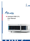 AZURA ASM - Model 2.1L - Assistants for Preparative HPLC Brochure