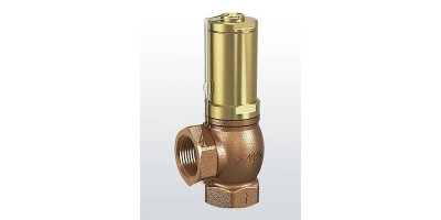 Model Series 617 - Overflow and Pressure Control Valves