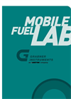 Mobile Fuel Laboratories Brochure