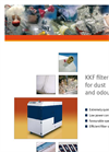 KKF - Filter System For Dust And Odour Brochure