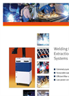 KSF - Welding Fumes Extraction Systems Brochure