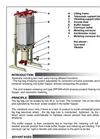 Big Bag Emptying System Brochure