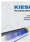 Pig Cleaning Technology- 2