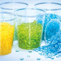 Process equipment and technology solutions for plasticindustry - polymers industry