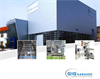 GIG Karasek - Technical Center Laboratory / Pilot Plant - Brochure