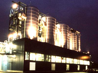 GIG Karasek - Multi-Stage Evaporation Plants