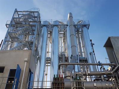 Rectification for Thermal Separation Process System-2
