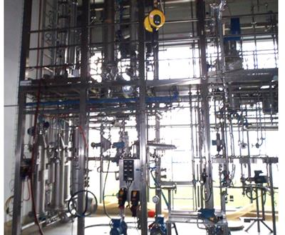 Technical Center / Pilot Plants-4