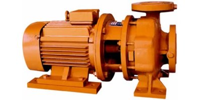 Model CKX CK1  - Close Coupled Pumps