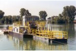 Model 3000  - Plain Suction Dredger