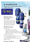 JUDO JU-WEL Amethyst - Single & Multi Unit Housing Brochure