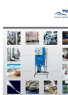 Water Softening Units - Brochure