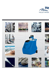 Herco - Water Cleaning System - Brochure