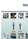 Herco - Hardness Monitoring Units Limitent and Limitron - Brochure