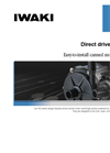 Serie RD - Direct Driven Canned Motor Pumps for OEM Applications Brochure