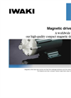 MD Series - Magnetic Drive Pumps Datasheet