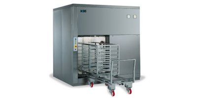 ICOS - Model AV/L and AV/S Series - Steam Sterilizing Autoclaves