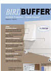 BirdBuffer Q3 All-Weather brochure