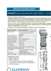 ENSURE - Model ATS-30 - Antimicrobial Treatment Systems Brochure