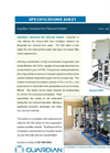 Ensure - Model IOS - Dissolved Iron Removal System Brochure