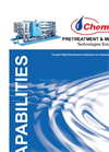 Pretreatment & Membrane Brochure