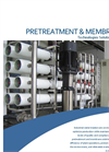 Reverse Osmosis Overview and Monitoring Brochure