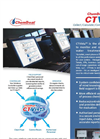 CTVista+ - Web-Based Water Management Software - Brochure