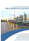 Process Chemistry and Water Treatment for the Midstream Oil & Gas Industry - Brochure