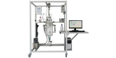 Automatic Laboratory Reactor Systems