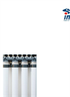 dizzer - Model XL - Ultrafiltration Module- Brochure