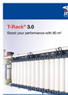 T-Rack - Rack Systems Technical Specifications - Brochure