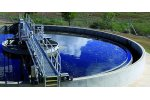 Dosing pumps for water and wastewater treatment industry