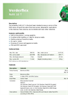 Verderflex - Model Rollit 10T - Twin Hose Pumps Series - Metric Datasheet