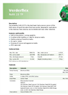 Verderflex - Model Rollit 25TP - Twin Hose Pumps Datasheet