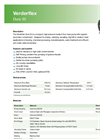 Verderflex Dura 35 Industrial Peristaltic Hose Pump and Tube Pump - Metric Datasheet