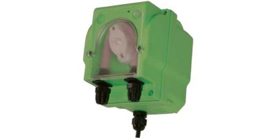 Verderflex - Model VP2-R - Peristaltic OEM Pump
