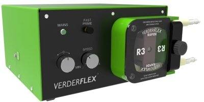 Verderflex - Model EV3000 - Economy Cased Tube Pumps