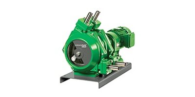 Verderflex - Model Rollit 25T - Twin Hose Pumps Series