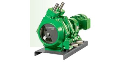 Verderflex - Model Rollit 15T - Twin Hose Pumps Series