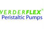 Verderflex Peristaltic Pumps -  part of the Verder Group