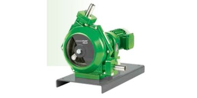 Verderflex - Model Rollit 15P - Hose Pumps