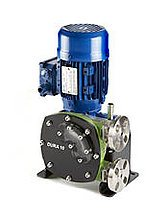 Verderflex - Model Dura 10 - Industrial Peristaltic Hose Pump and Peristaltic Tube Pump