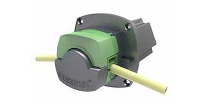 Verderflex - Model Steptronic Mini-Load - Peristaltic OEM Pumps