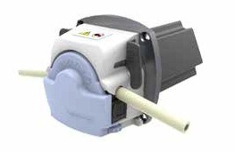 Verderflex - Model Steptronic EZ Head - Peristaltic OEM Pumps