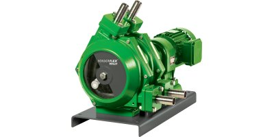 Verderflex - Model Rollit 15TP - Twin Hose Pumps Series