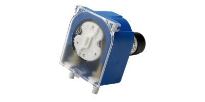 Verderflex - Model M025 - Peristaltic OEM Pump