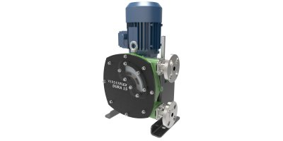 Verderflex - Model Dura 15 - Industrial Peristaltic Hose Pump and Peristaltic Tube Pump